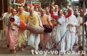 Кришнаиты это секта или нет